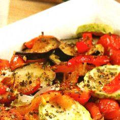 Reteta de post de care nu te vei mai satura Ratatouille, Bruschetta, Food And Drink, Ethnic Recipes