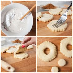 Lush to Blush » Blog Archive DIY Cronut Recipe - Lush to Blush