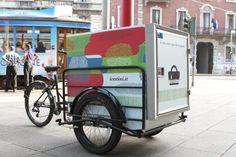 Cena pronta da portare a casa? Arriva iCestini, il primo servizio che consegna il pasto serale cucinato da chef direttamente alla stazione Cadorna di Milano.
