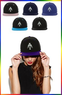 Check out the new snapback editions. Get Free Shipping with this link http://teespring.com/hatslez?pr=pinterest#pid=317&cid=6226&sid=front