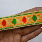 Indian Laces Decorative Fabric Trim