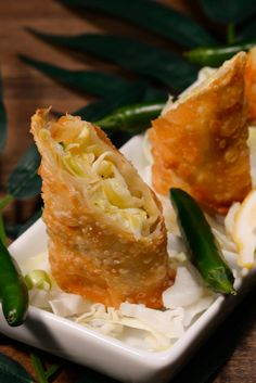 Maldivian tuna curry recipe world food pinterest curry easy maldivian egg rolls forumfinder Image collections