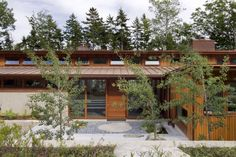 Medomak River House | Anmahian Winton Architects; Photo: Jane Messinger | Archinect
