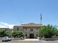 """Socorro County, New Mexico  Socorro was originally the name given to a Native American village by Don Juan de Oñate in 1598. Having received vitally needed food and assistance from the native population, Oñate named the pueblo Socorro (""""succor"""" in English)."""