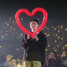 Sehun, Exo Chen, Exo Stickers, Types Of Boyfriends, Exo Concert, Cute Little Boys, Aesthetic Template, Exo Memes, Cute Gif