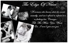 Camryn & Andrew - The Edge of Never