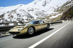 STORMWHEELS: 1969 The Italian Job - 50 Anni di Lamborghini MIUR...