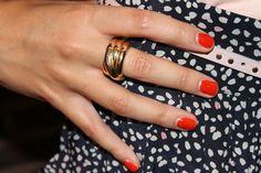Black Gold Ring