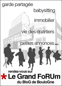 The blog de Boulogne
