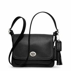 Coach Legacy archival Rambler bag