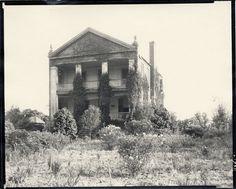 Hickory Hill Plantation, Jackson, LA
