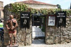 -Museo de la tortura- Mas de 70 instrumentos de tortura, humillación publica y pena capital desde la edad media a la época industrial