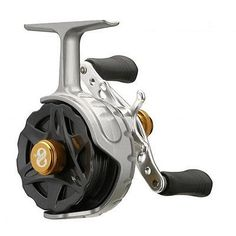 Ice Fishing Reels 179952: No 8 Tackle Co Cold Gear Inline Reel Right Handed Cgi-Rh -> BUY IT NOW ONLY: $31.49 on eBay!