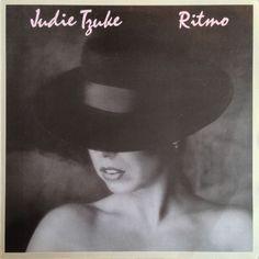 Judie Tzuke Ritmo Vinyl LP 1983 Original 1st Press UK Album Chrysalis - CDL 1442