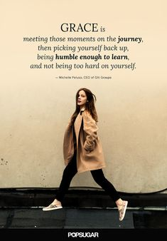 16 Inspiring Quotes From Kick-Ass Women: So maybe we can't have Sheryl Sandberg as our personal mentor, but who says we can't be inspired by her?