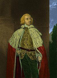 Regency Personalities Series-John Fane 10th Earl of Westmorland 1 June 1759 - 15 December 1841 (Are you a RAPper or a RAPscallion? http://www.regencyassemblypress.com)