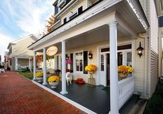 Downs & Co.  Leesburg, VA - proud to call this where I work and its owned by my very talented mother!!!