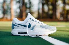 Nike Air Max Zero Essential 'Smokey Blue' - EU Kicks: Sneaker Magazine