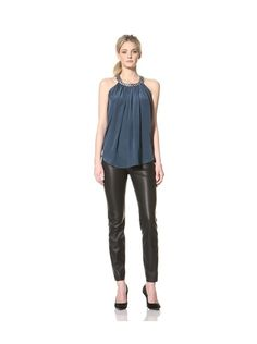 Cut25 Women's Washed Crepe De Chine Tank, http://www.myhabit.com/redirect?url=http%3A%2F%2Fwww.myhabit.com%2F%3F%23page%3Dd%26dept%3Dwomen%26sale%3DAKMQS0XIZW8SX%26asin%3DB00852RNW8%26cAsin%3DB00852RO54