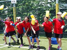 From the classroom to the sports field and everywhere in between, find out how we make an impact locally and globally. Primary School, Jakarta, Carnival, Swimming, Sports, Hs Sports, Elementary Schools, Excercise, Sport