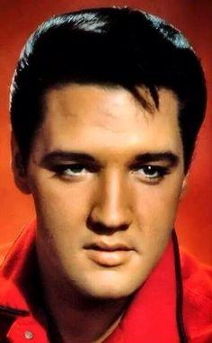 Elvis Presley.