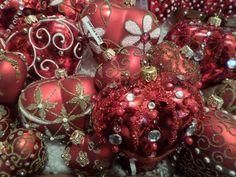 Red Christmas :) with www.silverado.com.pl