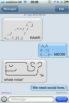 37 Funny Text Messages - 37 Funny Text Messages -,Zeugs 37 Funny Text Messages jokes memes hilarious pictures texts hilarious can't stop laughing Funny Emoji Texts, Funny Text Memes, Text Jokes, All Meme, Funny Text Messages, Funny Relatable Memes, Funny Jokes, Text Message Fails, Friendship Text Messages