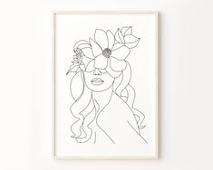 Types Of Printer, Woman Drawing, Exhibition Poster, Printable Designs, Henri Matisse, Retro Art, Line Drawing, Printing Services, Vintage Posters