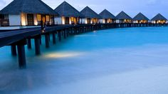 MEEDHUPPARU ISLAND Raa Atoll, Maldives Leave oceanfront to the ...