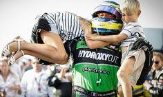 Indycar : victoire de Bourdais à Milwauke