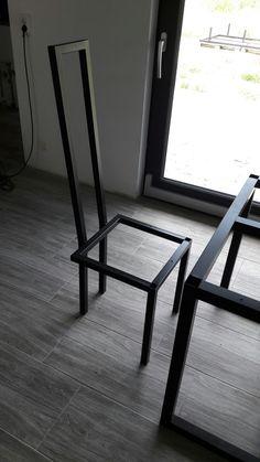 welded furniture