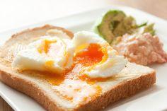 Recept: Gepocheerde eieren