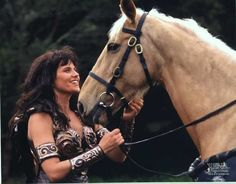 Todd Torres uploaded this image to 'The X-Files/Lucy Lawless Xena Warrior Princess'. See the album on Photobucket.
