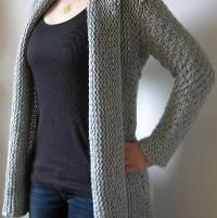 Check out popular Knitting Sweater patterns on Craftsy!
