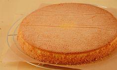 Grundrezept Wiener Boden Rezept | Dr. Oetker Cake Boss Recipes, Cake Filling Recipes, Sweet Breakfast, Breakfast Dessert, German Baking, Birthday Cakes For Teens, Teen Birthday, Sweet Bakery, Cake Fillings