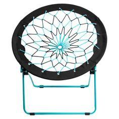 Teal/Black Bungee Chair-Target.com