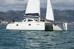 Sailing Catamaran, Beautiful World, Boats, Ships, Boat, Ship
