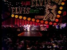 The Elvis Medley (1982) - YouTube