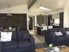 Looking for a holiday home in the sun right here in the UK? We've got you covered...