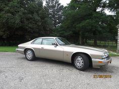 Jaguar Clic Cars Vintage