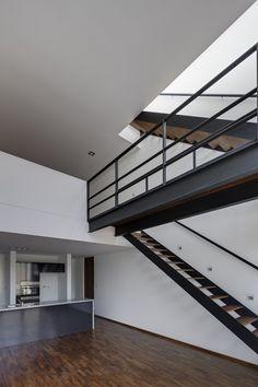 Tabasco 127 by JSª Arquitectura