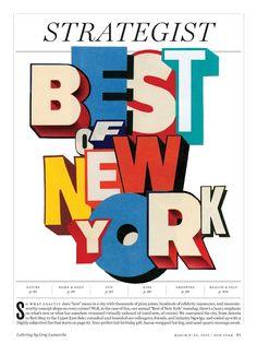 New York Magazine - screenshot