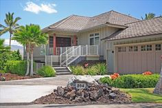 Townhome vacation rental in Mauna Lani from VRBO.com! #vacation #rental #travel #vrbo