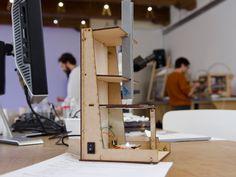 15 September 2015 marks the start of the second BioHack Academy, to construct the machines of a biolab. Desk, Home Decor, Desktop, Decoration Home, Room Decor, Table Desk, Office Desk, Home Interior Design, Desk Office