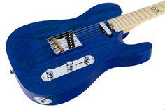 Chapman ML-3 Taditional Blue