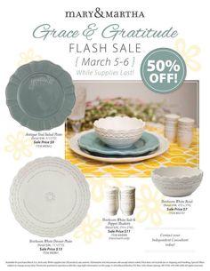 Grace and Gratitude Dinner plate Salad plate 6 \  bowl and Salt \u0026 Pepper shakers off each.  sc 1 st  Pinterest & Heirloom White Salt \u0026 Pepper Shakers | $22 Available HERE: http ...
