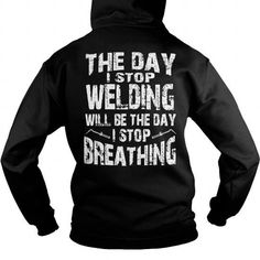 Welder Breath LIMITED TIME ONLY. ORDER NOW if you like, Item Not Sold Anywhere Else. Amazing for you or gift for your family members and your friends. Thank you! #welder