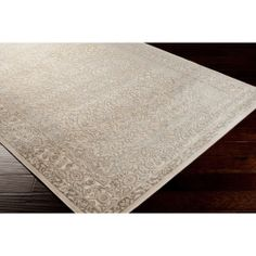 Bent Traditional Grey Oriental Rug (5'2 x 7'6) | Overstock.com Shopping - Great Deals on 5x8 - 6x9 Rugs
