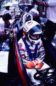 Elio de Angelis, Lotus-Ford 87, 1981 Monaco GP, Monte Carlo