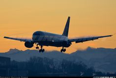 Boeing 767-2B7/ER aircraft picture